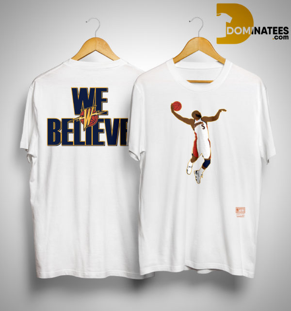 baron davis we believe Shirt
