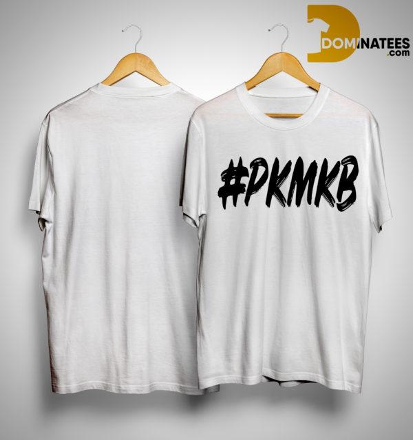 pkmkb t shirt
