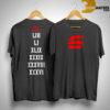 tb12 6 shirt