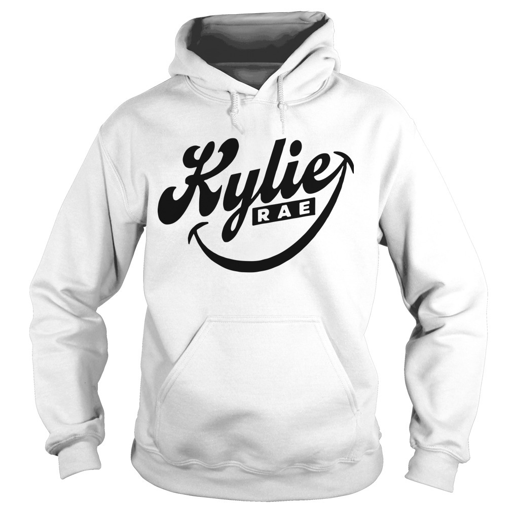 AEW Kylie Rae Hoodie
