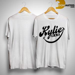 AEW Kylie Rae Shirt
