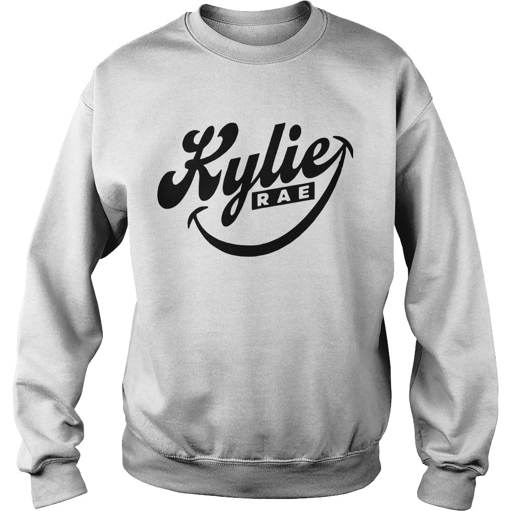 AEW Kylie Rae Sweater