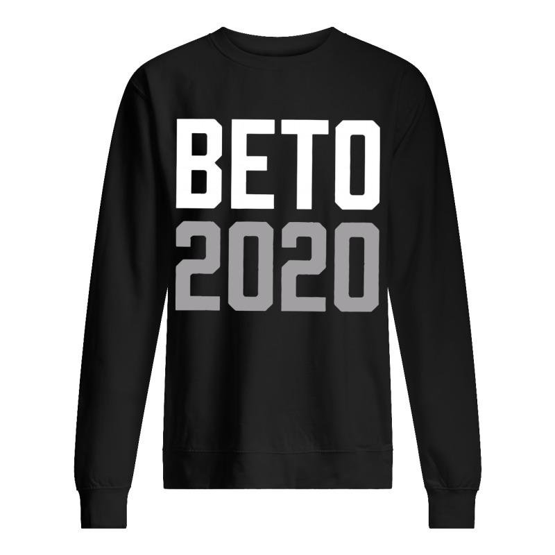 Beto O'Rourke Beto 2020 Campaign Sweater