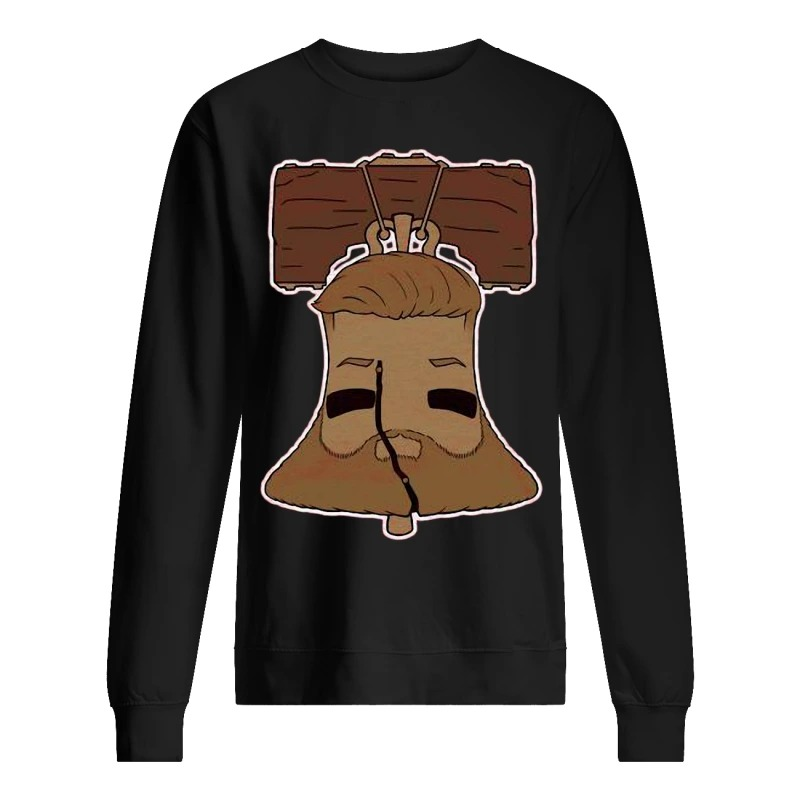 Dave Portnoy The Bell Tree Sweater