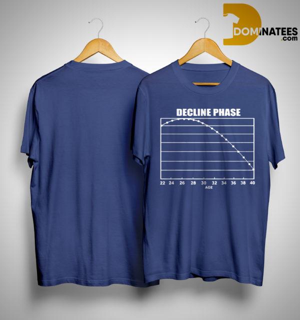 Joey Votto Decline Phase Shirt