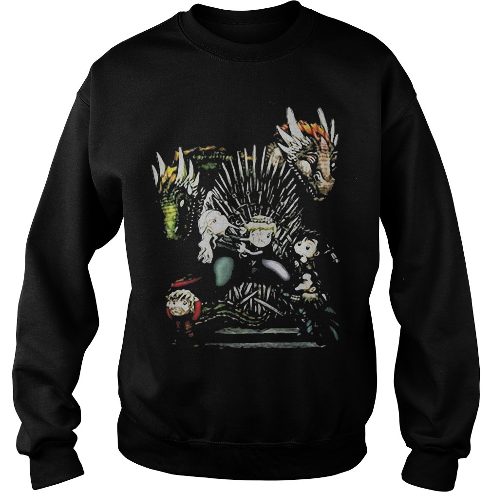 Pin By Ursula Romero Game Of Thrones Sweater