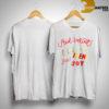 Red Velvet Seulgi Wendy Yeri Irene Joy Shirt