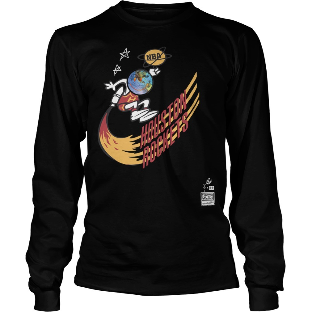 Remix travis scott rockets Long Sleeve Tee