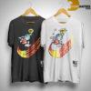 Remix travis scott rockets shirt