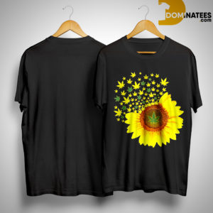 Sunflower Weed ShirtSunflower Weed Shirt