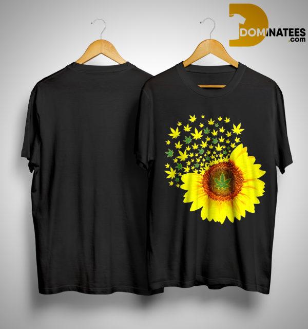 Sunflower Weed ShirtSunflower Weed Shirt