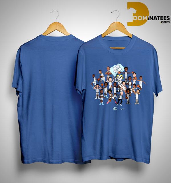 UNC Tykes T Shirt
