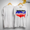 US Hands Across America T Shirt
