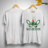 Unicorn Weedicorn Shirt