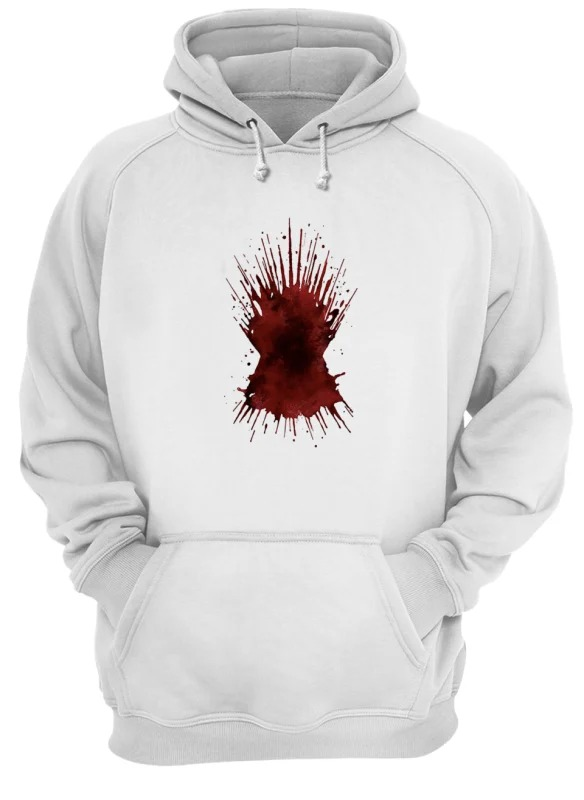 american red cross HBO game of thrones Hoodieamerican red cross HBO game of thrones Hoodie