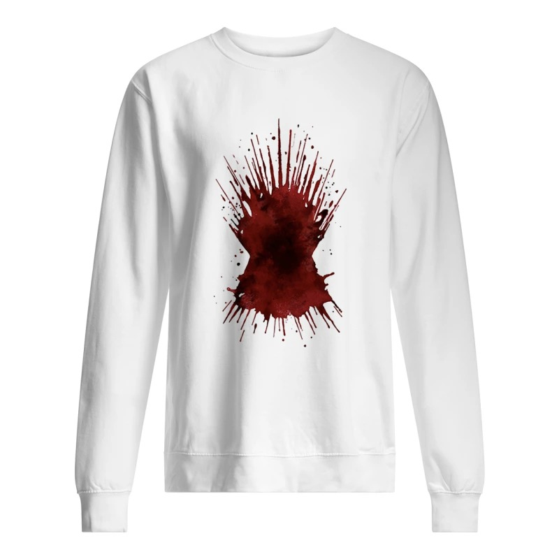 american red cross HBO game of thrones Sweater