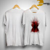 american red cross HBO game of thrones t shirt