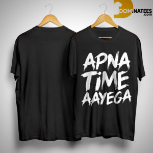 apna time aayega t shirt