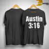 dr phil t shirt time austin 3 16