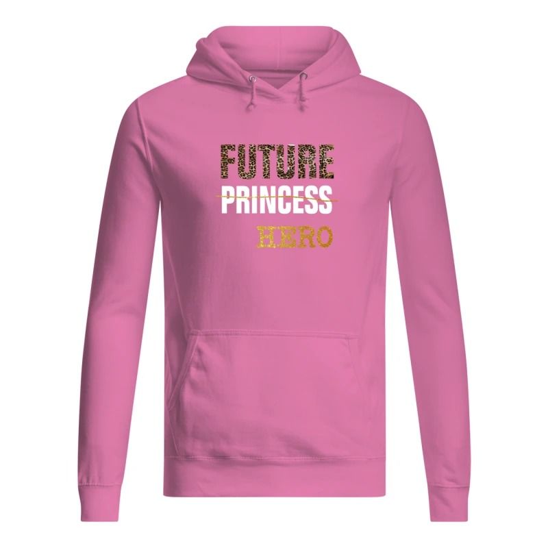 future princess hero Hoodie