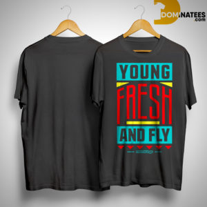 retro 9 dream it do it young fresh shirt