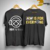 AEW Is For Everyone Shirt