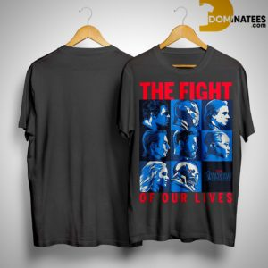 Avengers Endgame The Fight Of Our Lives Shirt