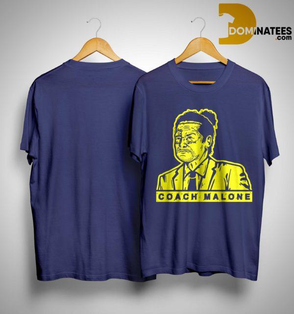 Coach Malone Shirt