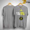 Columbus Crew Sc Shirt