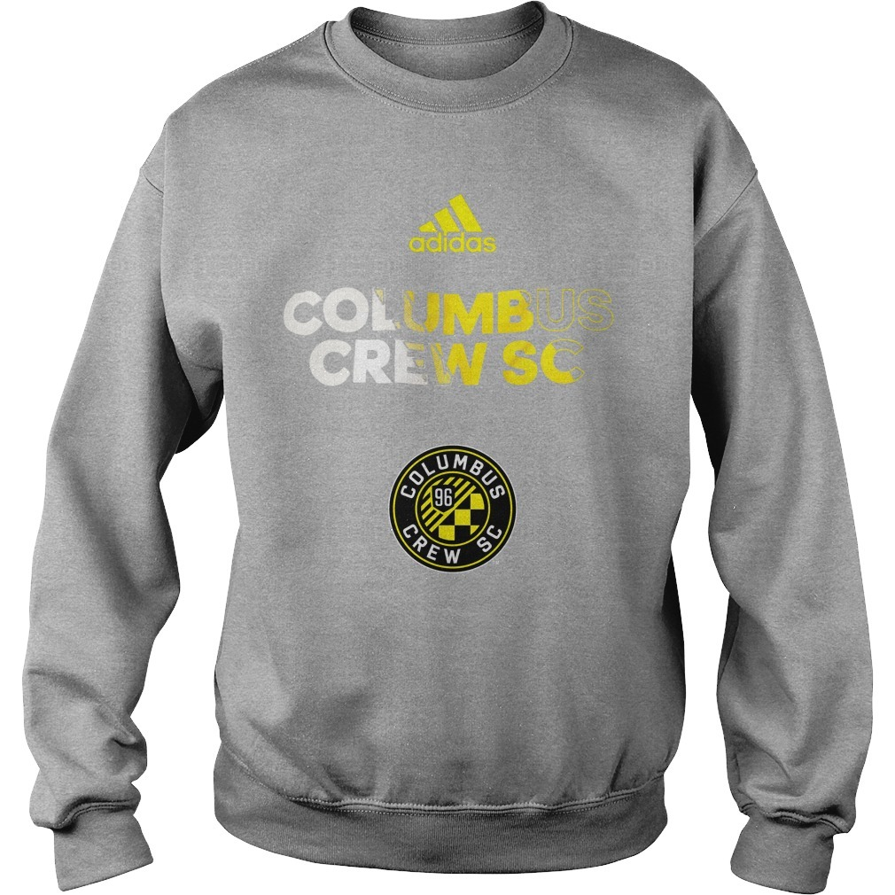Columbus Crew Sc Sweater