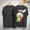 Flower Dickhead Dog Noma Bar Mans True Best Friend Shirt