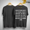 Game Of Thrones Mama Of House Messy Queen Of The Coffee Mother Of Dragons Shirt