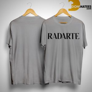 Jennie Radarte Shirt