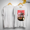 Led Zeppelin Motley Crue Guitar Shirt