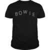 Light Bulb Logodavid Bowie Shirt