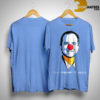 Little Pencil-neck Adam Schiff Shirt