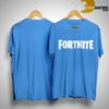 Robert Downey Jr Fornite Shirt