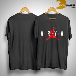 Arya Stark Airman Shirt