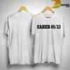 Ashton Irwin Easier 05 23 Shirt