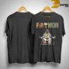 Avengers Fat Thor Fathor Shirt