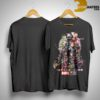 Avengers Team Marvel The First Ten Years Shirt