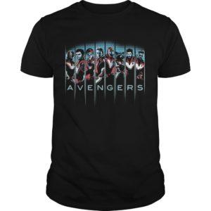 Avengers Team Shirt