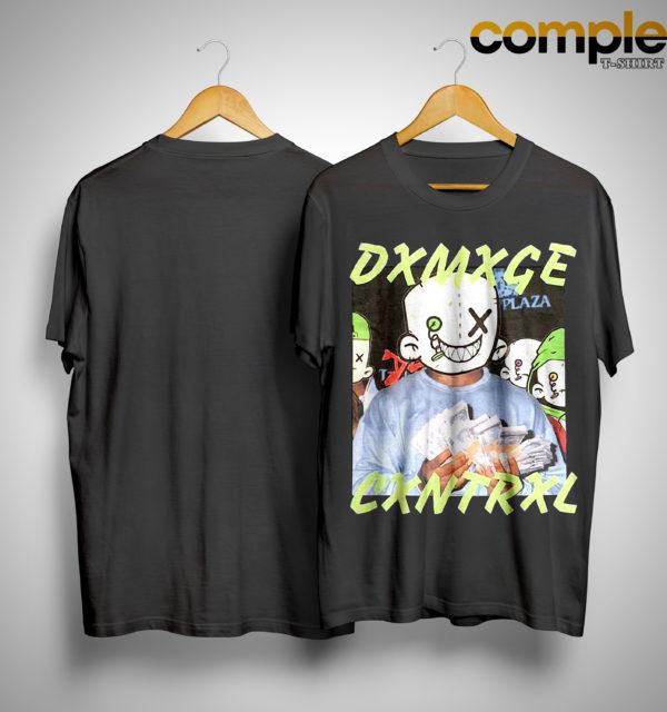 Chelsey C Dxmxge Cxntrxl Shirt