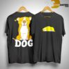 David Freiburger Dog Shirt