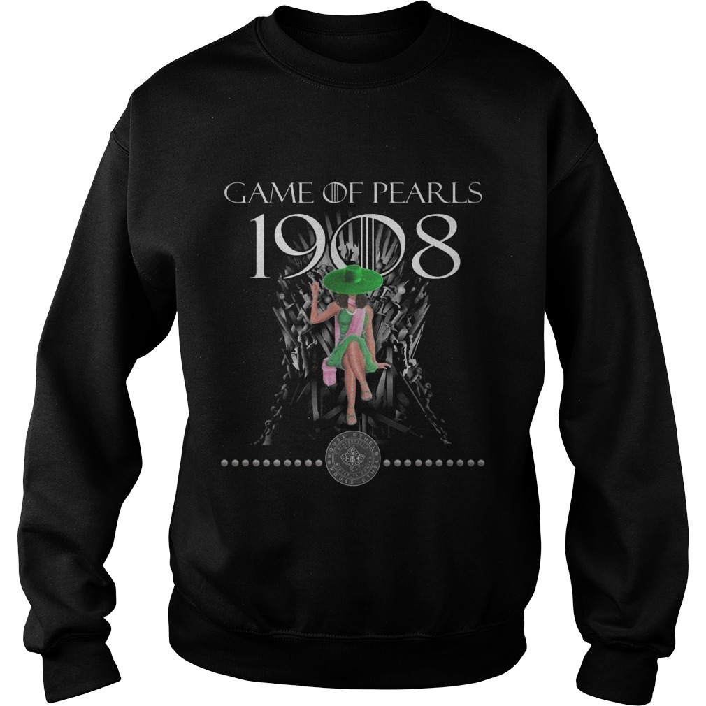 Game Of Thrones Game Of Pearls 1908 Sweater