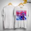 Harrison Phillips Pancho Billa Shirt
