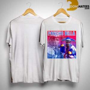 Harrison Phillips Pancho Billa Shirt