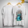 Iron Thrones Downton Abbey Maggie Smith Shirt