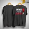Kawhi Called Series Shirt