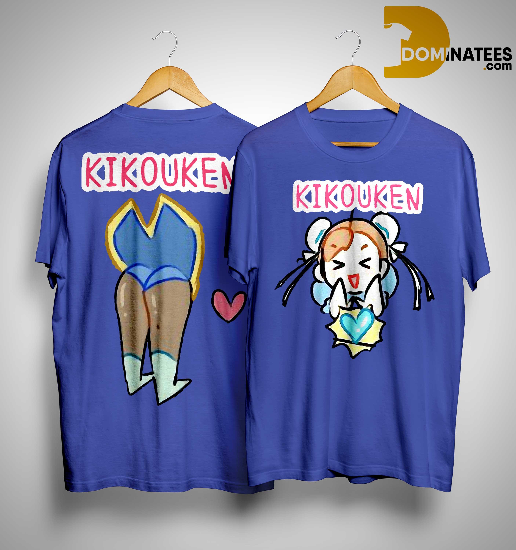 Kikouken Shirt